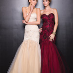 Formal & Semi Formal Gowns