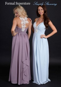 Formal Gowns Brisbane