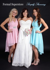 Bridesmaids Dress Shop Brisbane