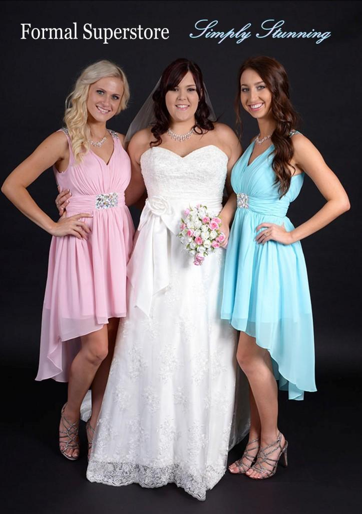 Bridesmaid dresses brisbane for Bridesmaid dresses for november weddings